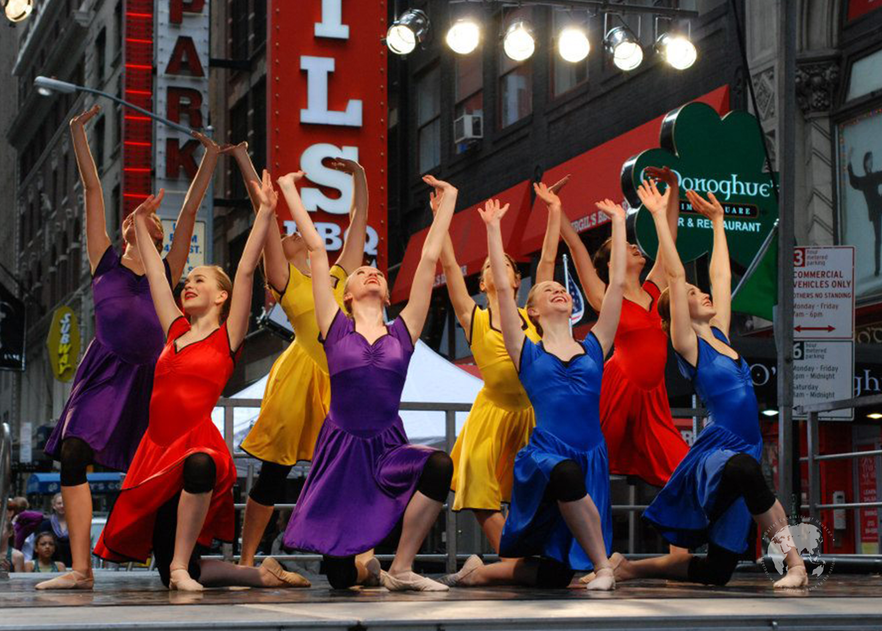Project Dance New York City