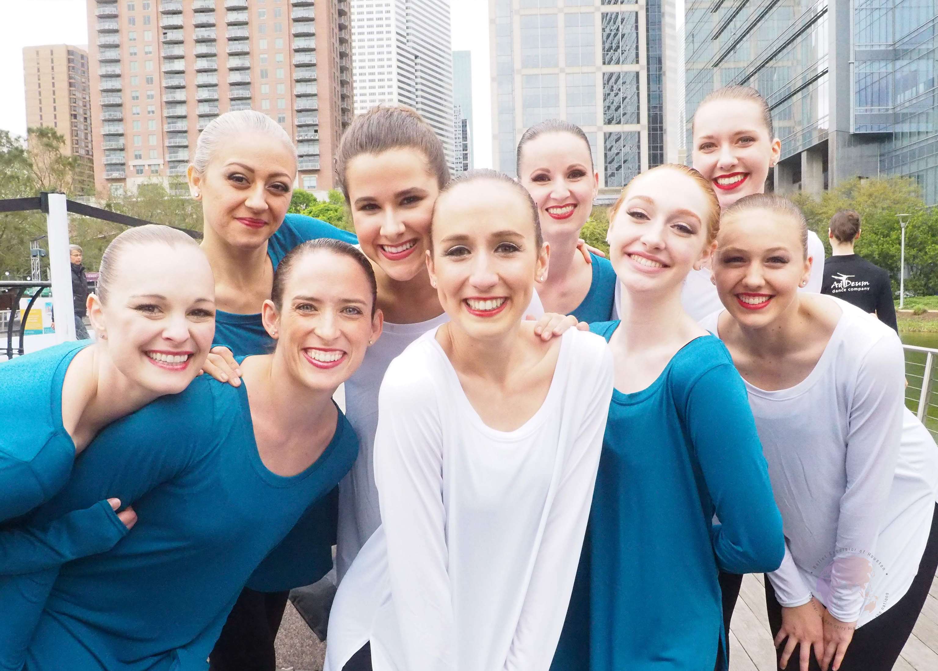 Ballet Excelsior Company at Project Dance Houston